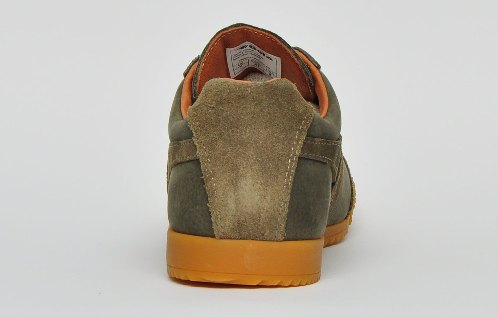 Gola Classics Harrier 634 Made In England 1905 Mens