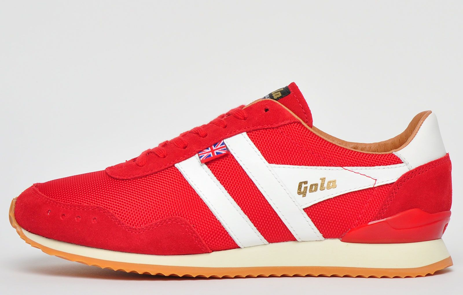 Gola Classics Track 317 Made In England 1905 Mens