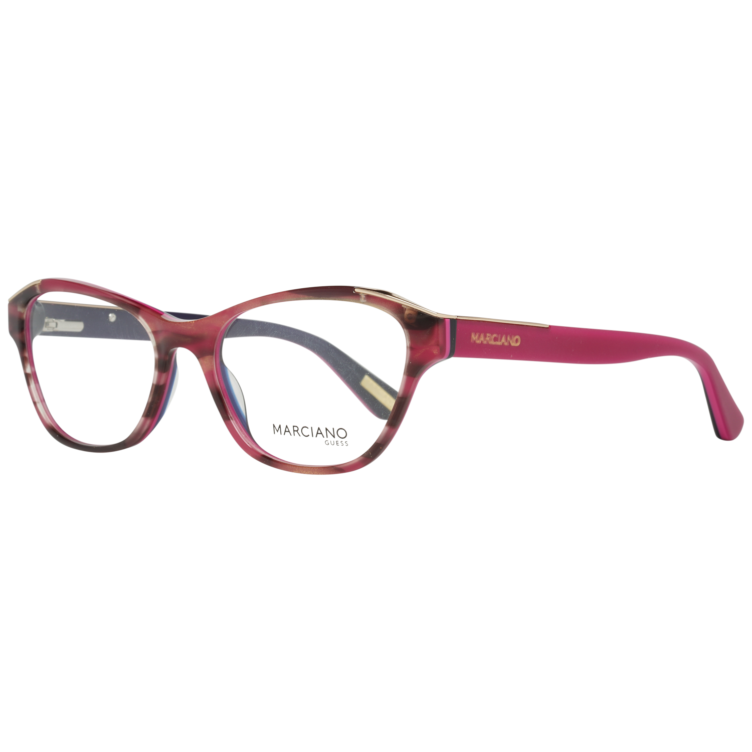 Guess by Marciano Optical Frame GM0299 074 53 Women Purple