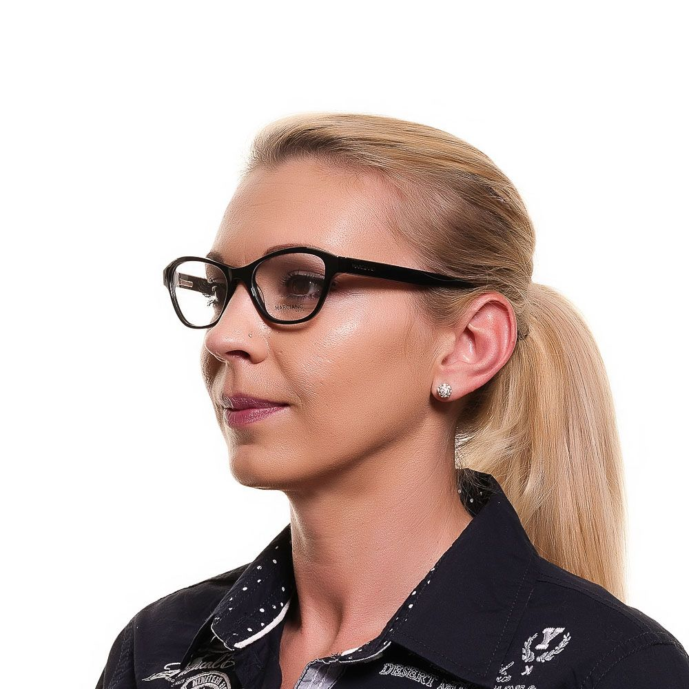 Guess by Marciano Optical Frame GM0299-S 005 53 Women Black