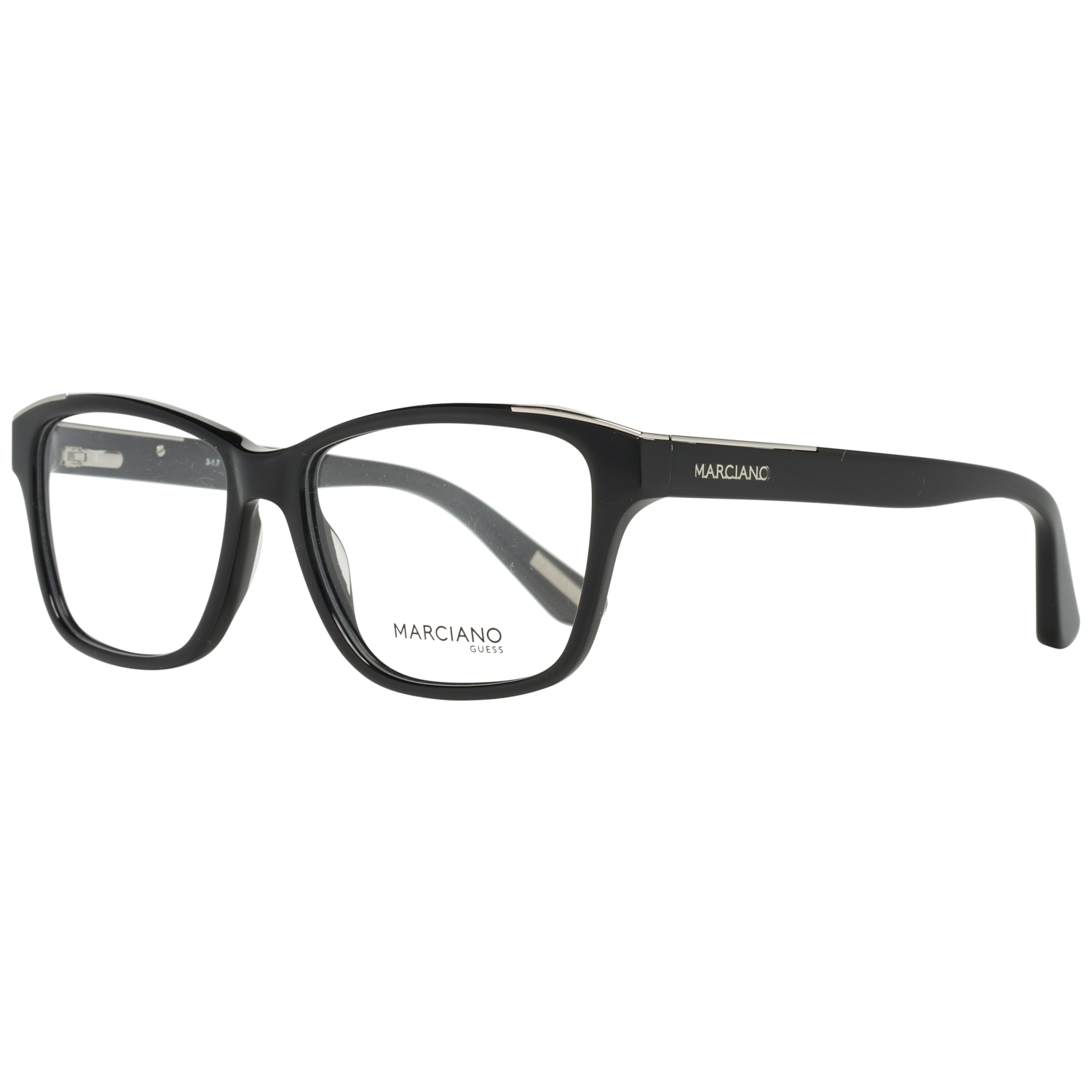 Guess by Marciano Optical Frame GM0300 001 53 Women Black