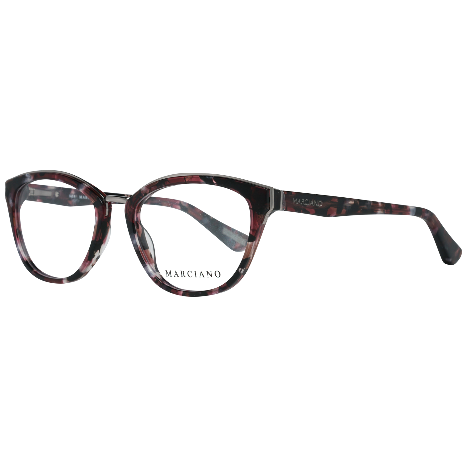 Guess by Marciano Optical Frame GM0302 055 52 Women Burgundy