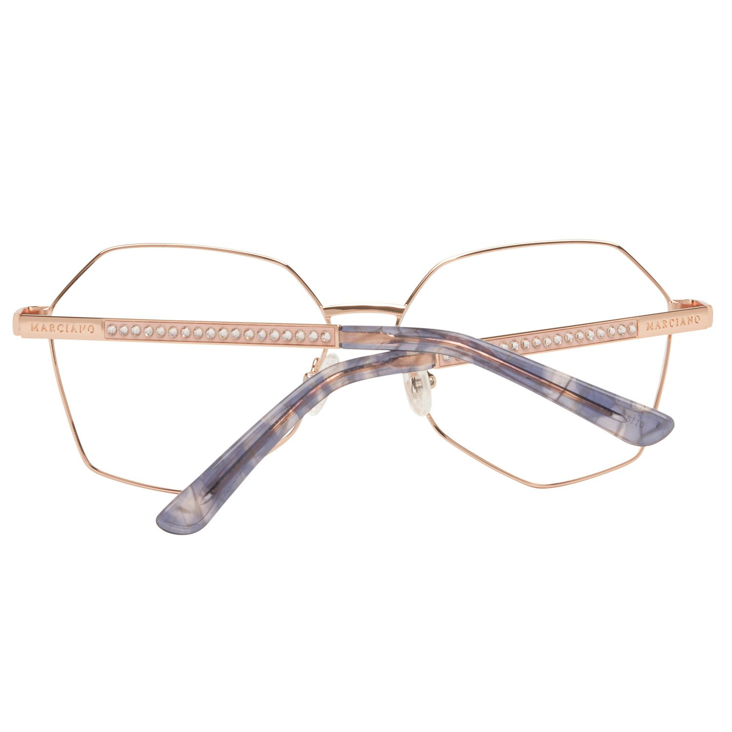 Guess by Marciano Optical Frame GM0321 028 56 Women Rose Gold