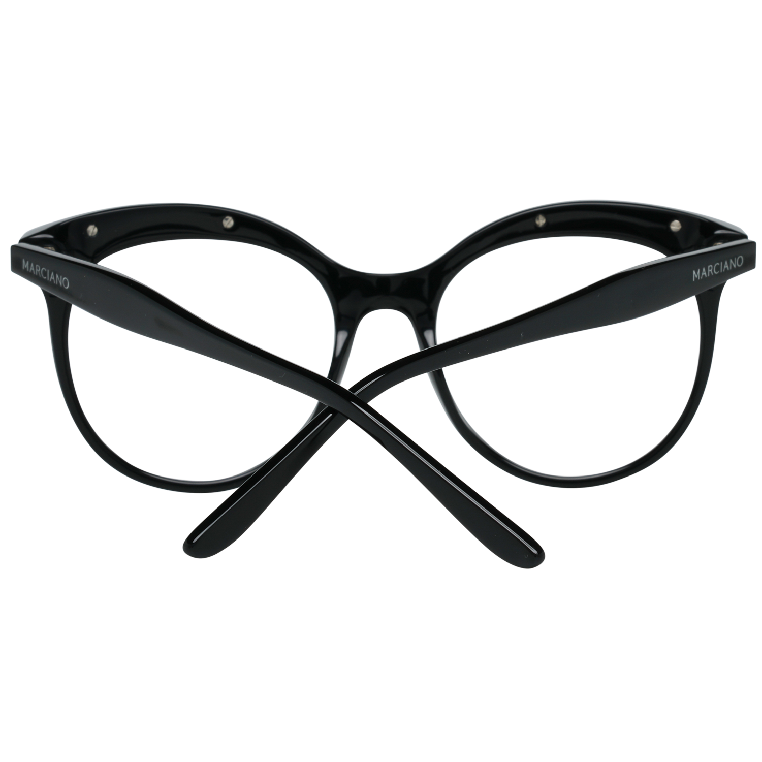 Guess by Marciano Optical Frame GM0336 001 52 Women Black