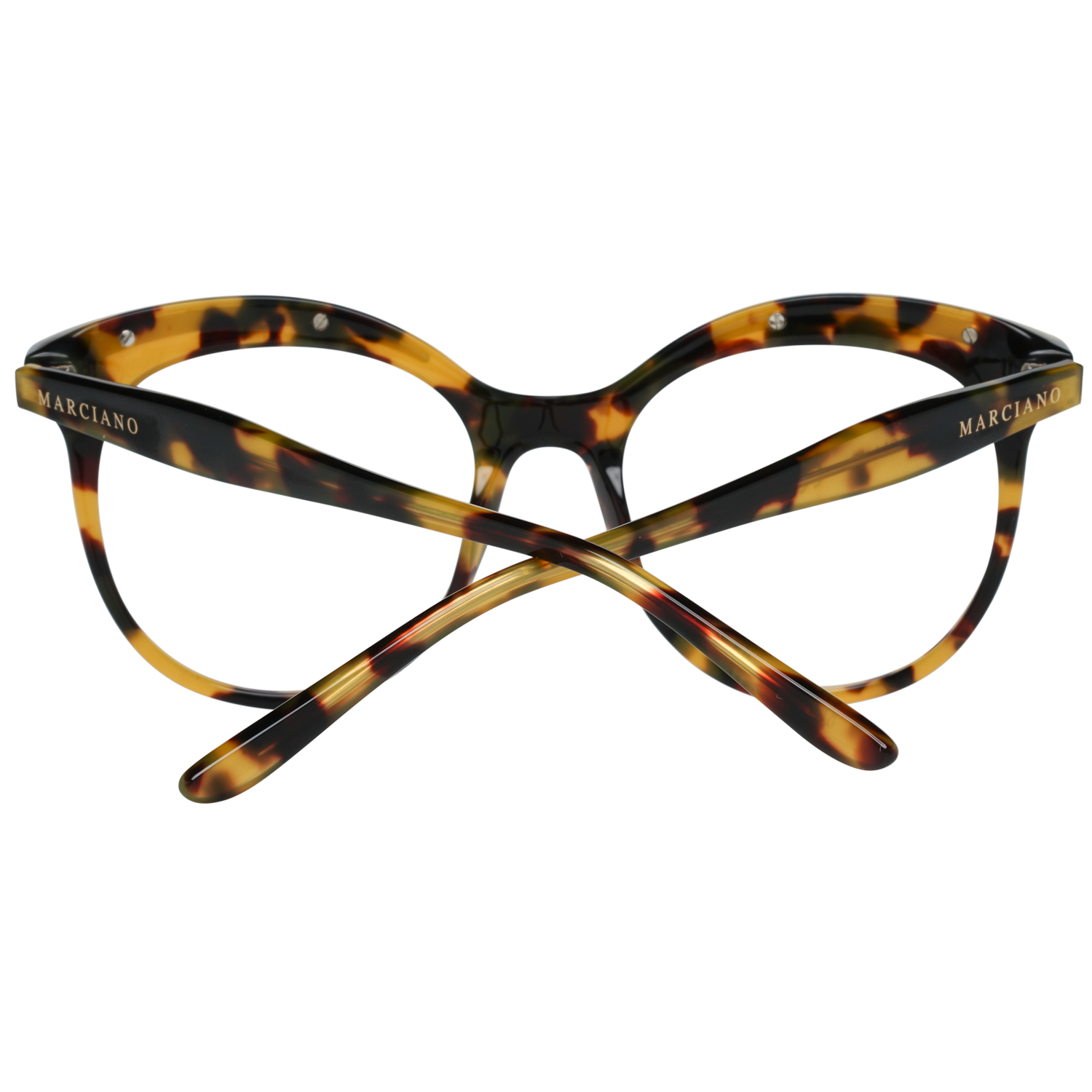 Guess by Marciano Optical Frame GM0336 053 52 Women Brown