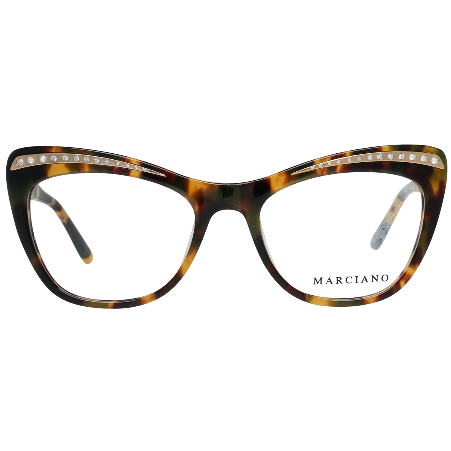 Guess by Marciano Optical Frame GM0337 053 52 Women Brown