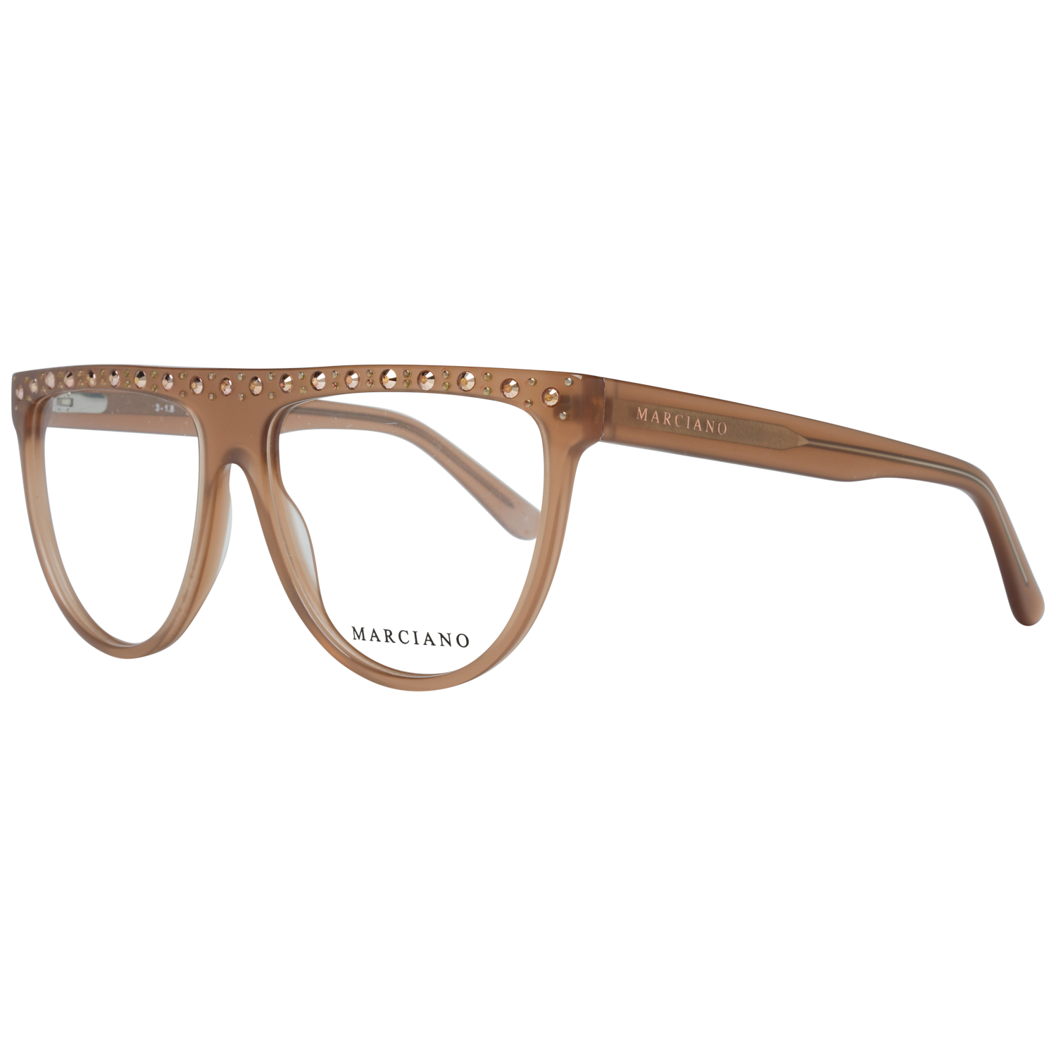 Guess by Marciano Optical Frame GM0338 072 56 Women Beige