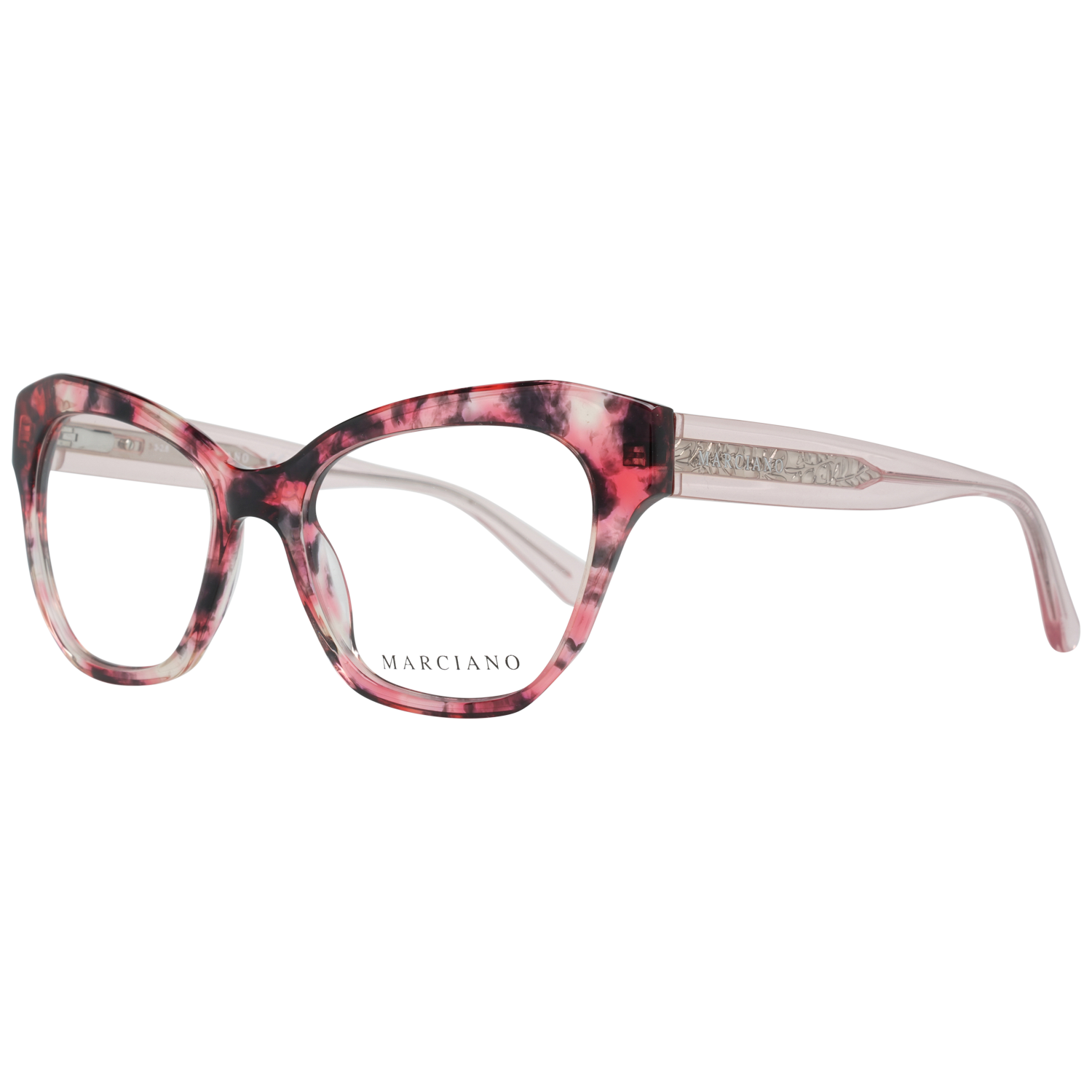 Guess by Marciano Optical Frame GM0339 054 50 Women Pink