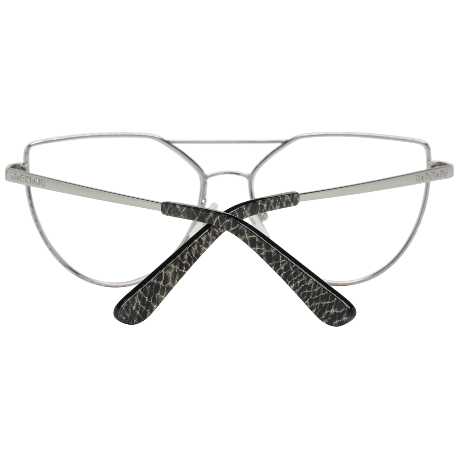 Guess by Marciano Optical Frame GM0346 010 54 Women Silver