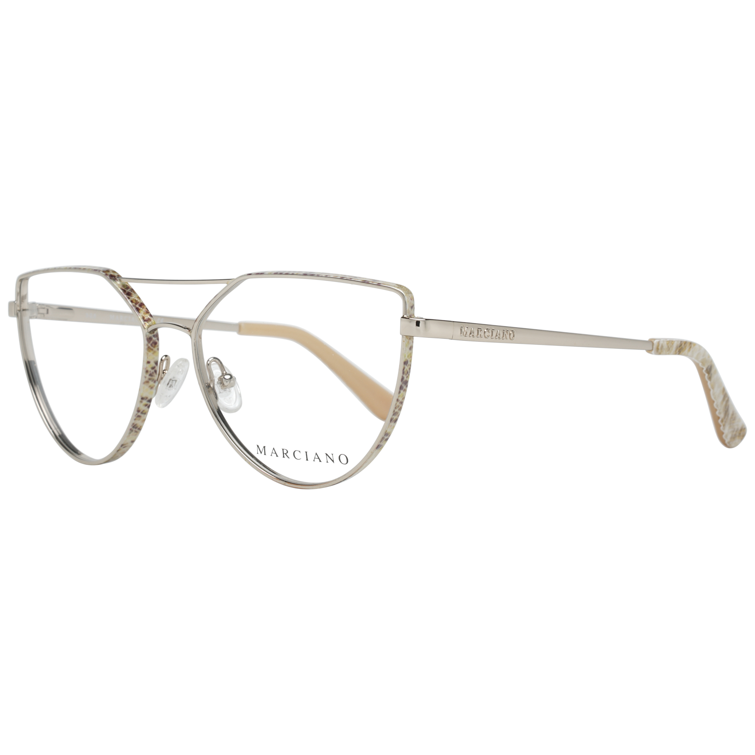 Guess by Marciano Optical Frame GM0346 032 54 Women Gold
