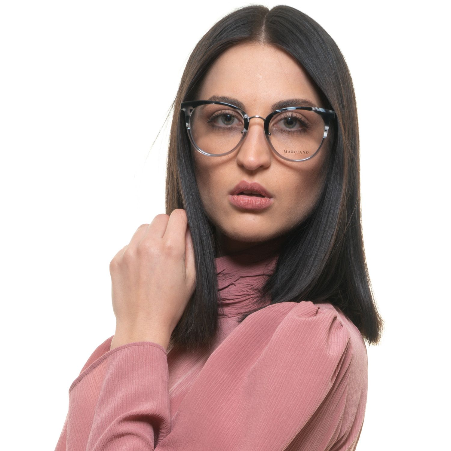 Guess by Marciano Optical Frame GM0351 056 53 Women Grey