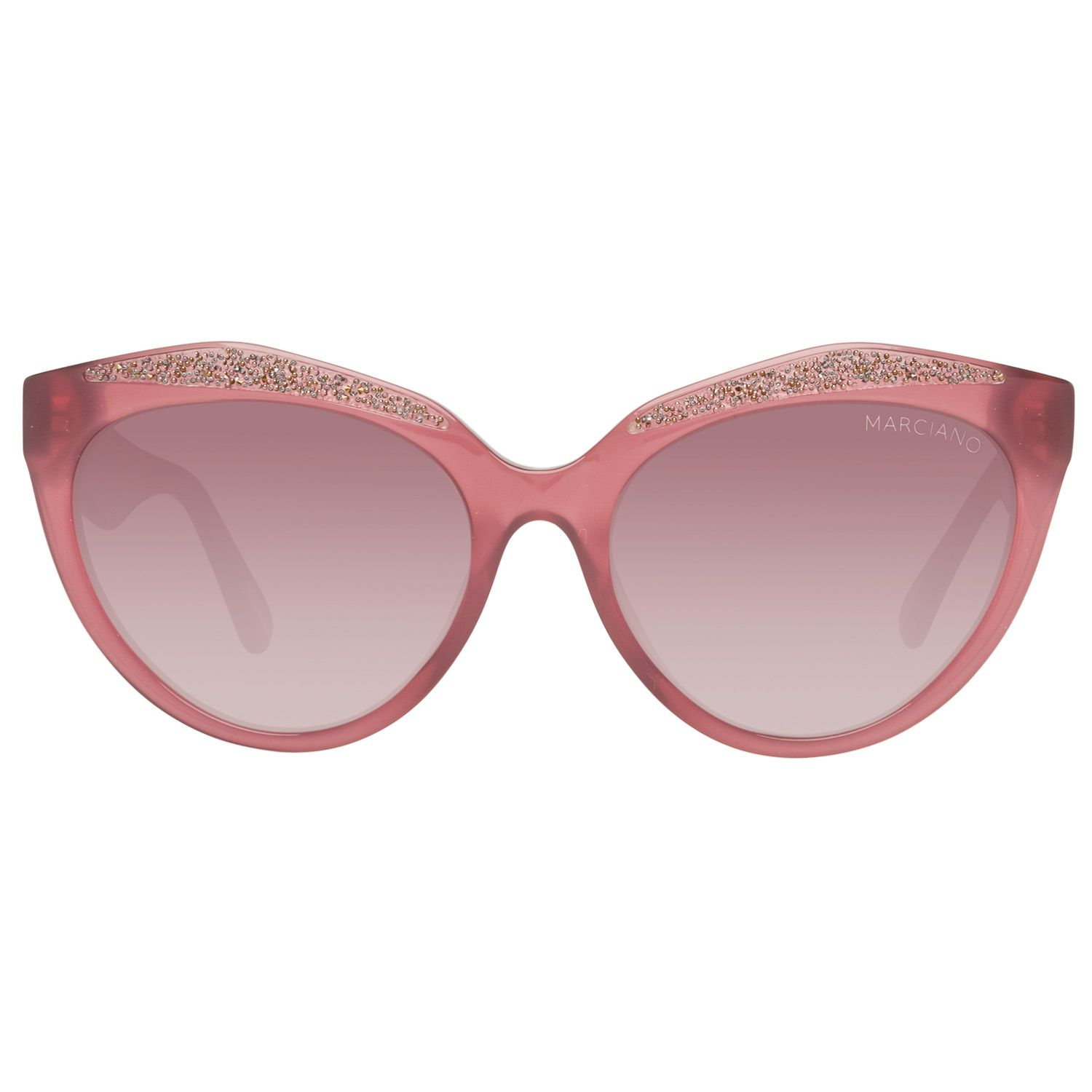 Guess by Marciano Sunglasses GM0776 75F 56 Women Pink