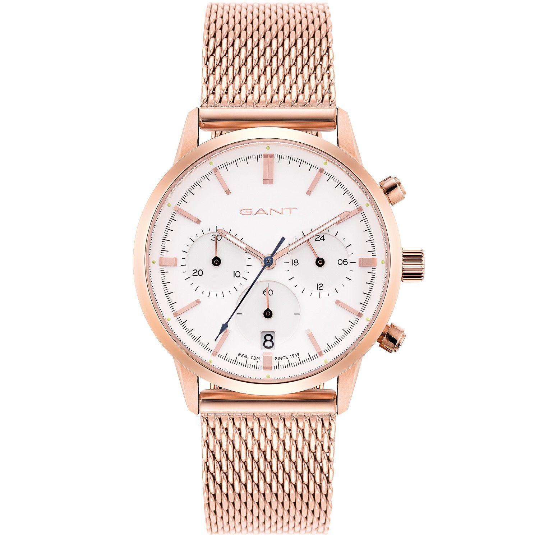 Gant Watch GTAD08200499I Women Rose Gold