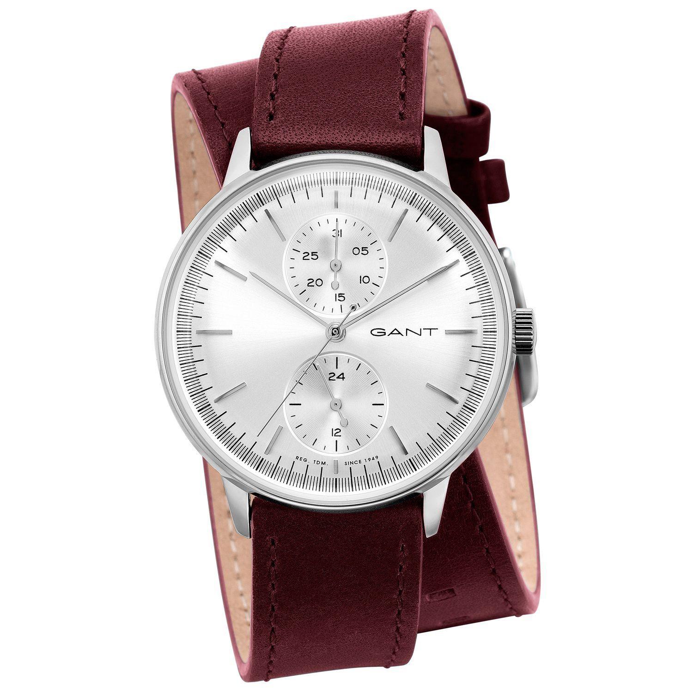 Gant Watch GTAD09000599I Women Silver