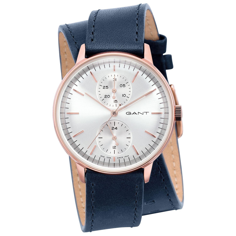 Gant Watch GTAD09000699I Women Rose Gold