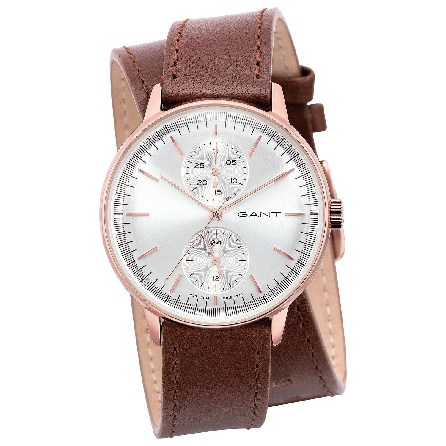 Gant Watch GTAD09000799I Women Rose Gold