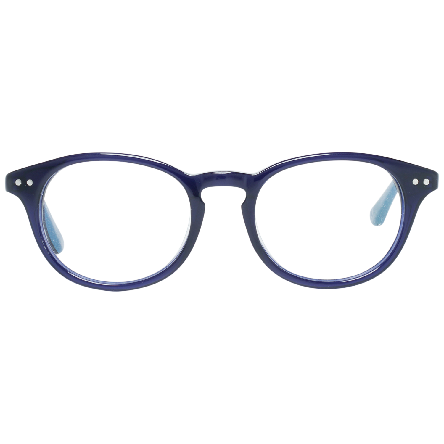 Hackett Bespoke Optical Frame HEB069 060 49 Men Blue