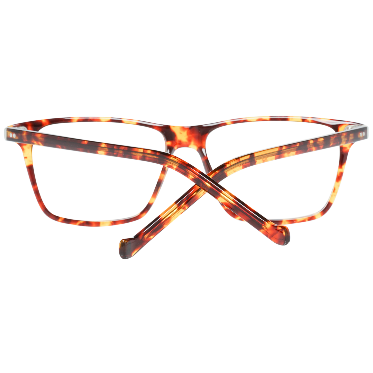 Hackett Bespoke Optical Frame HEB143 127 54 Men Brown