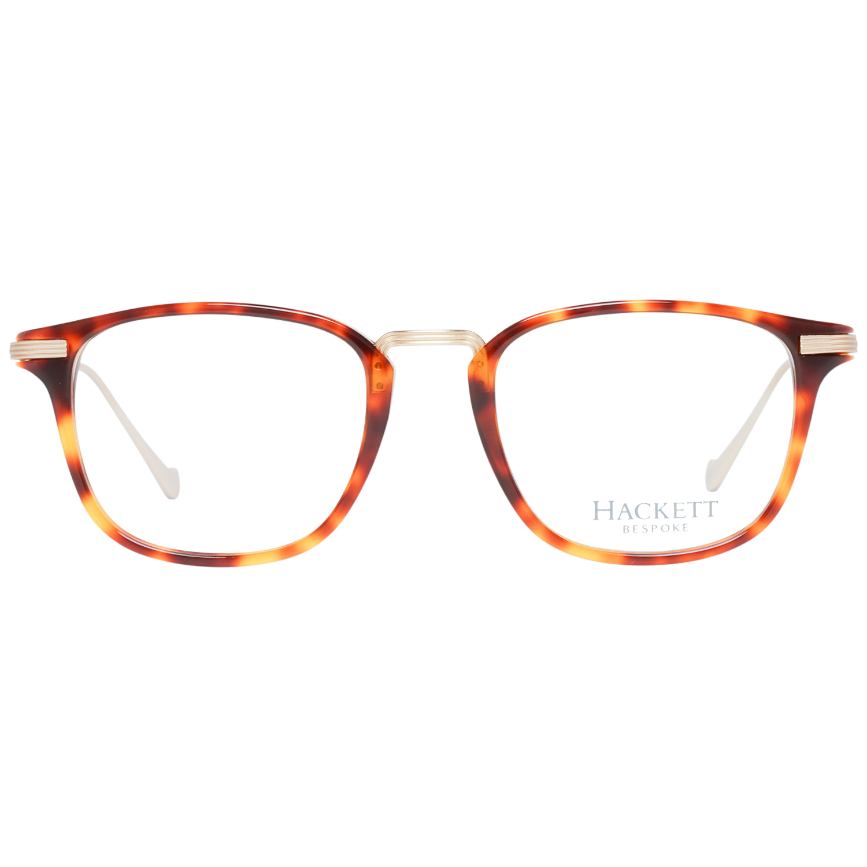 Hackett Bespoke Optical Frame HEB172 51100 Men Brown