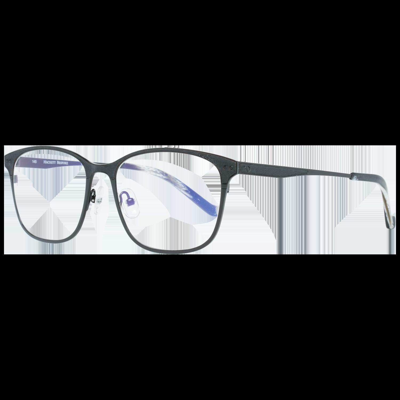 Hackett Bespoke Optical Frame HEB178 5402 Men Black