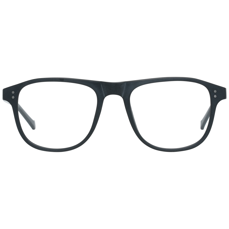 Hackett Bespoke Optical Frame HEB202 002 50 Men Black