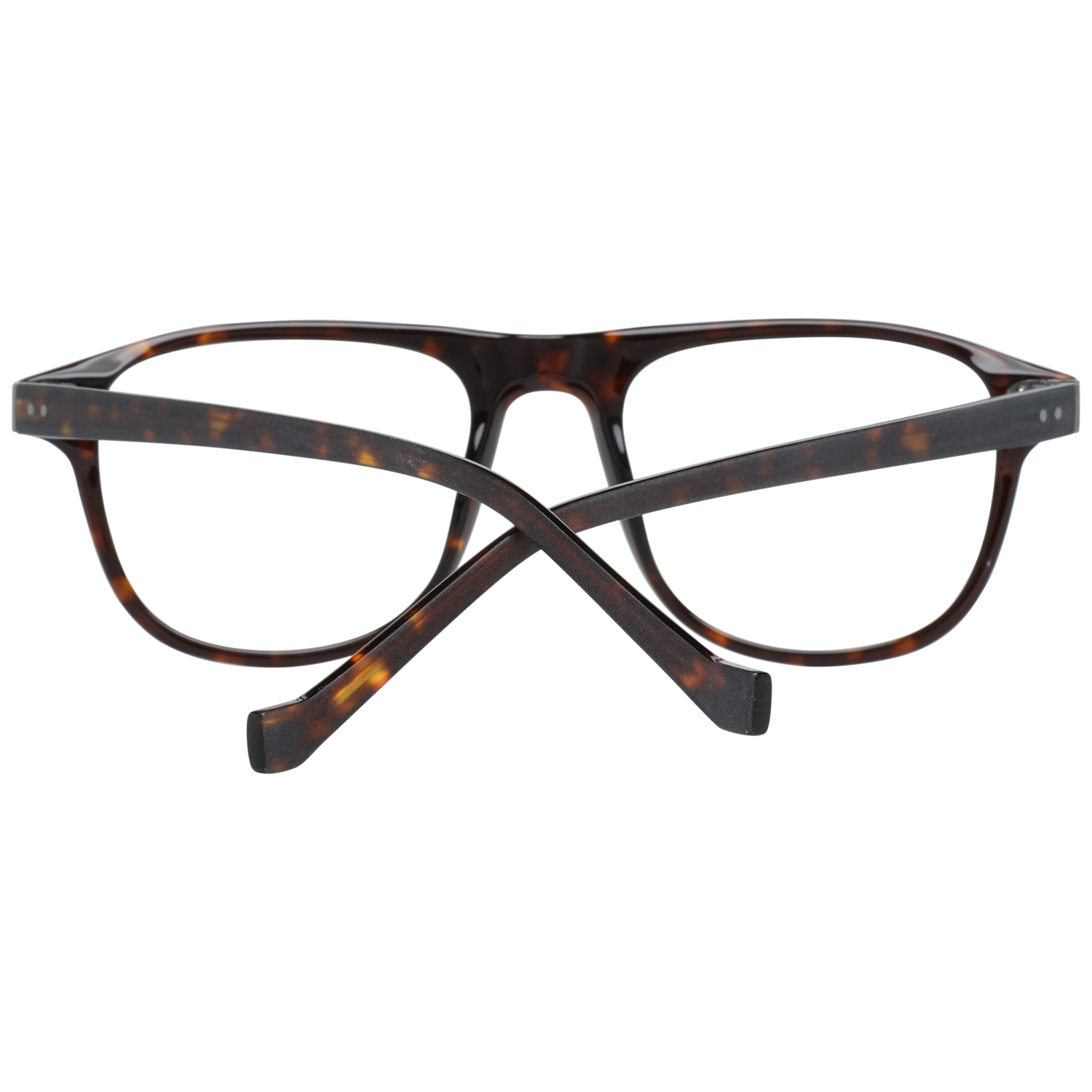 Hackett Bespoke Optical Frame HEB202 011 50 Men Brown
