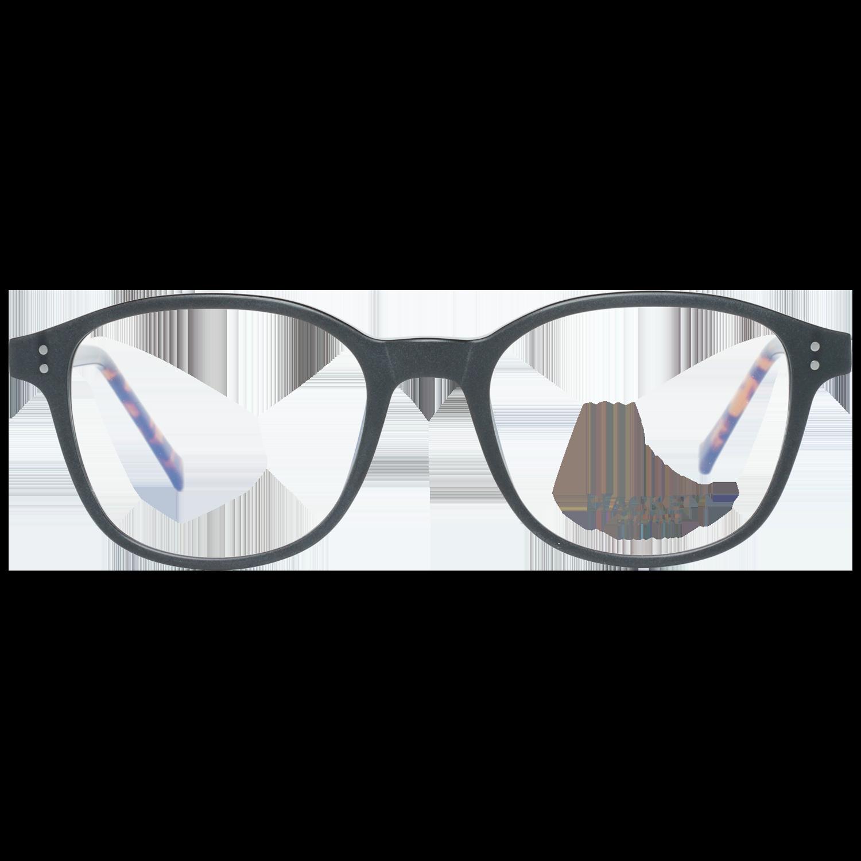 Hackett Bespoke Optical Frame HEB206 002 50 Men Black