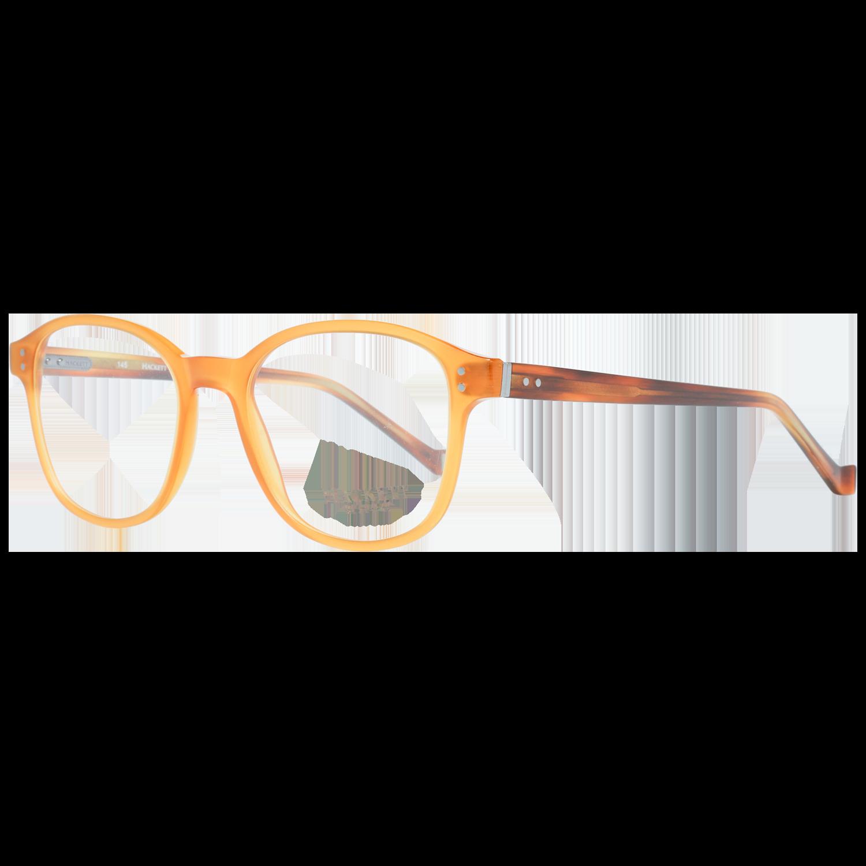 Hackett Bespoke Optical Frame HEB206 136 50 Men Brown