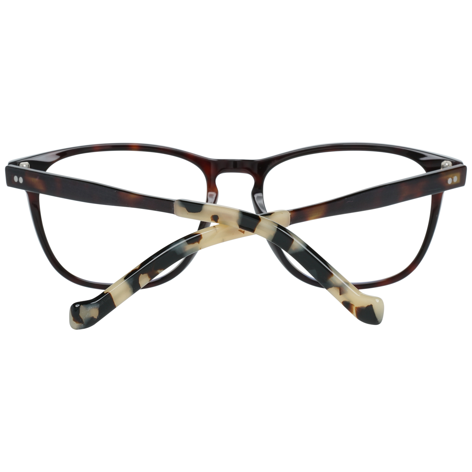 Hackett Bespoke Optical Frame HEB220 143 53 Men Brown