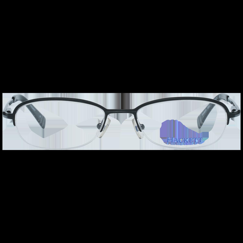 Hackett Optical Frame HEK1011 001 51 Men Black