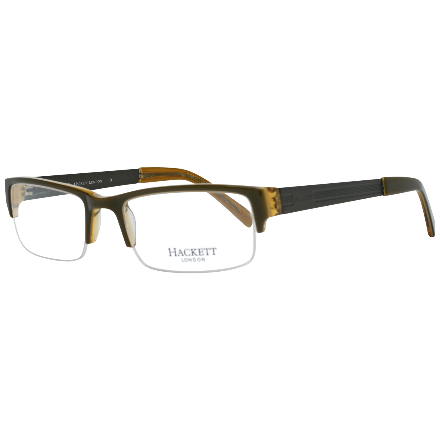 Hackett Optical Frame HEK1084 566 54 Men Brown