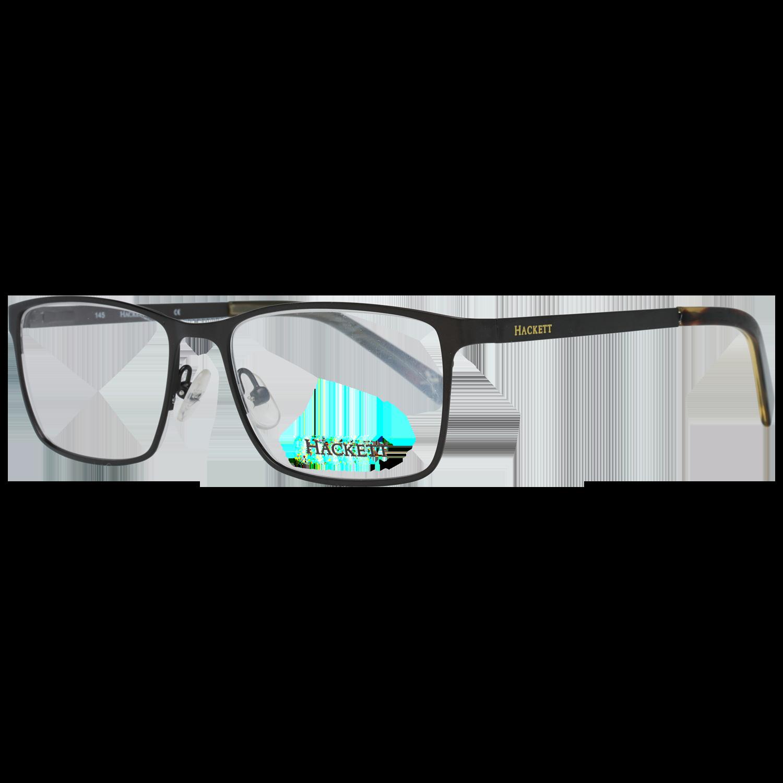 Hackett Optical Frame HEK1128 091 52 Men Gunmetal