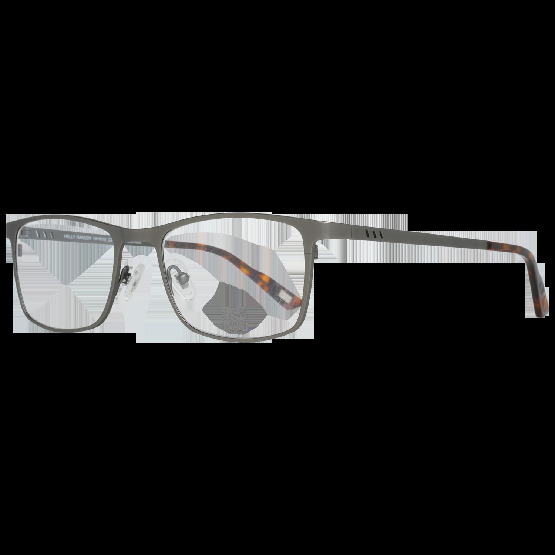 Helly Hansen Optical Frame HH1015 C02 52 Titanium Men Gunmetal