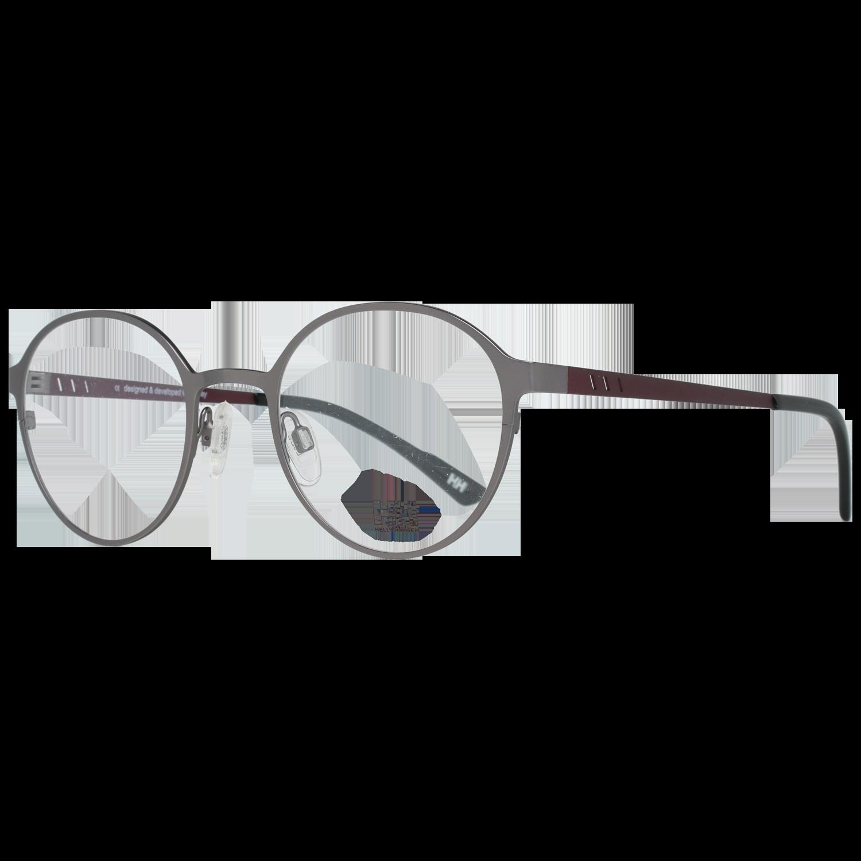 Helly Hansen Optical Frame HH1070 C03 49 Unisex Gunmetal