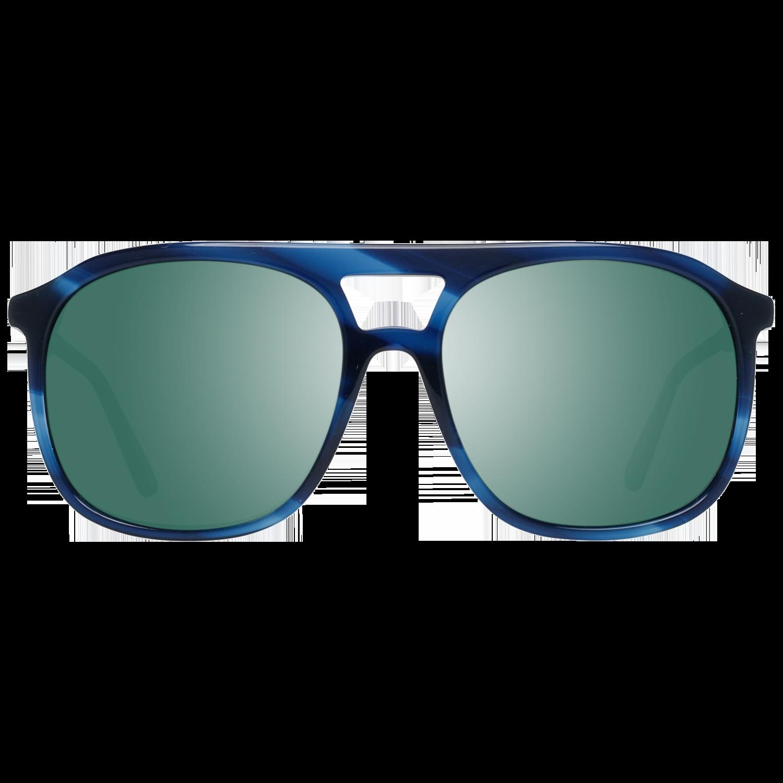 Helly Hansen Sunglasses HH5019 C03 55 Men Blue