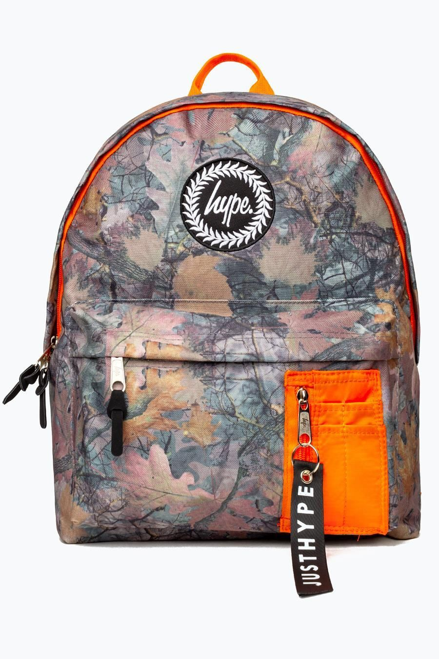 Hype Forest Ma1 Backpack