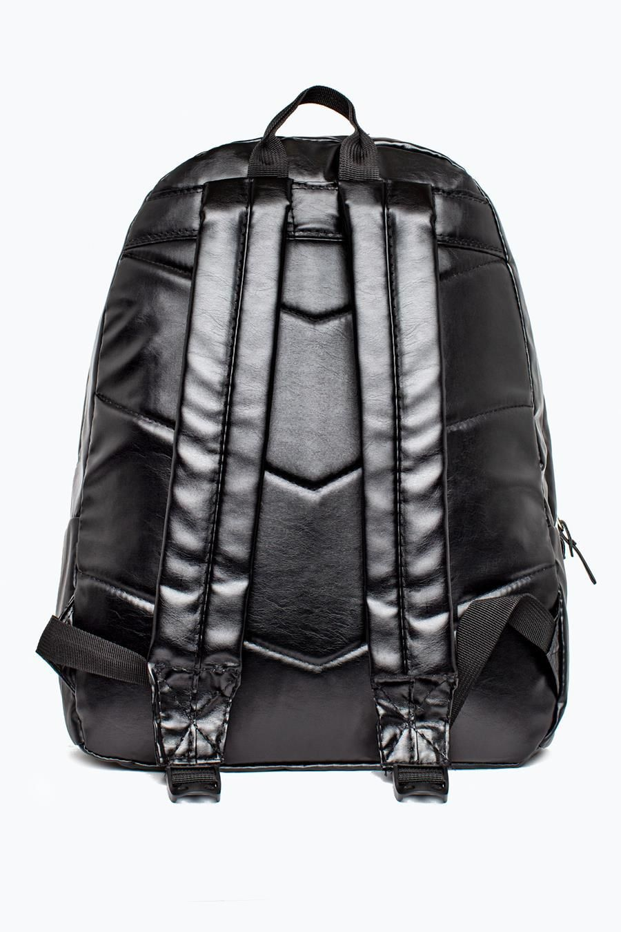Hype Black Phantom Holographic Backpack