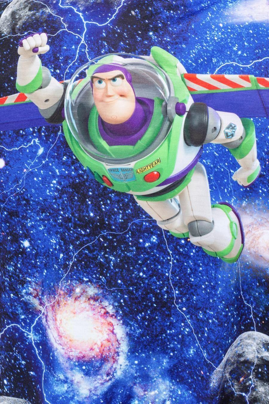 Hype Toy Story Slinky Capital Mens T-Shirt