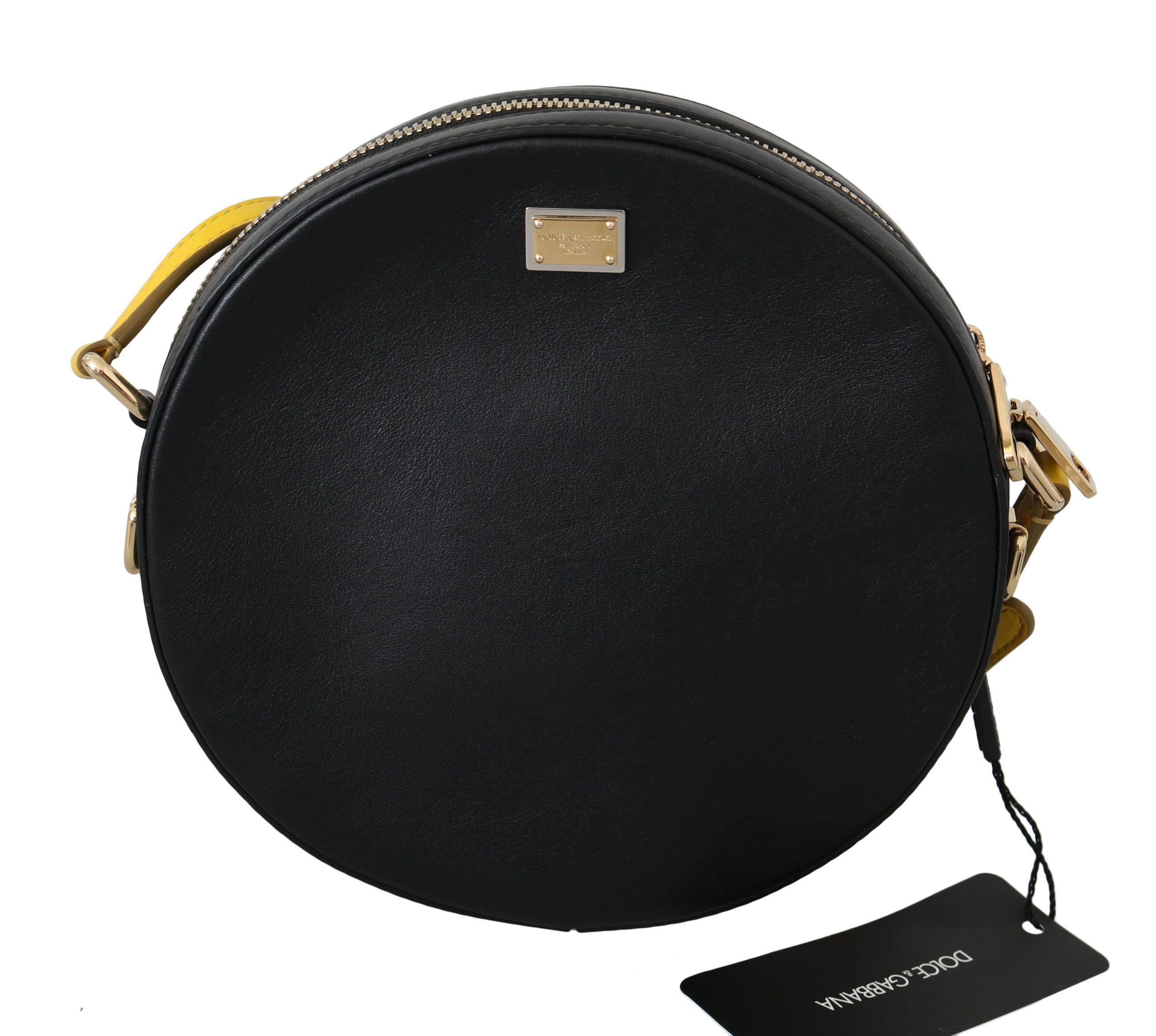 Dolce & Gabbana Green Taormina Lace Clutch Borse Bag Purse