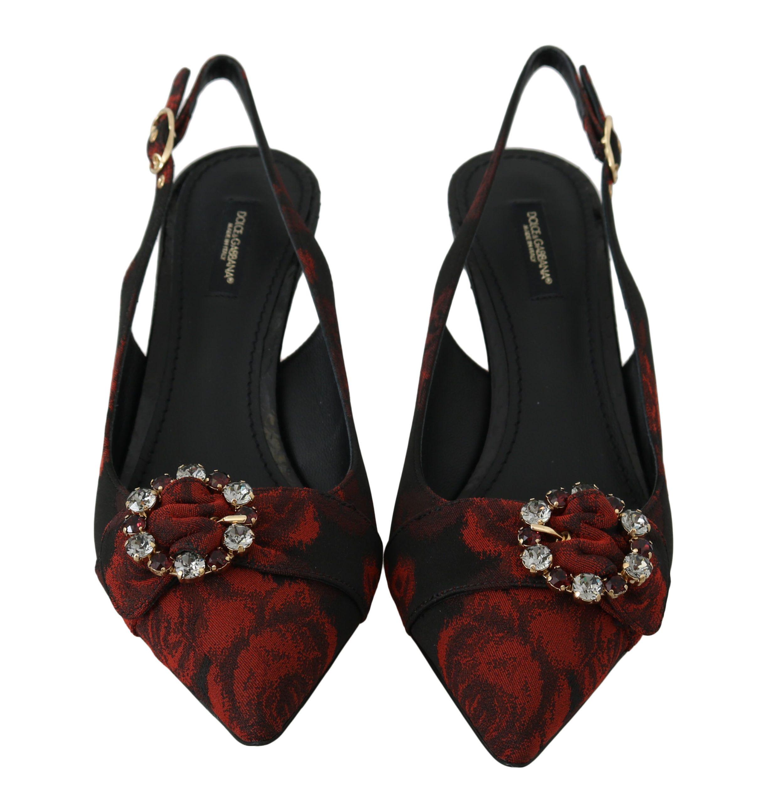 Dolce & Gabbana Black Waistcoat Formal Gilet Wool Vest