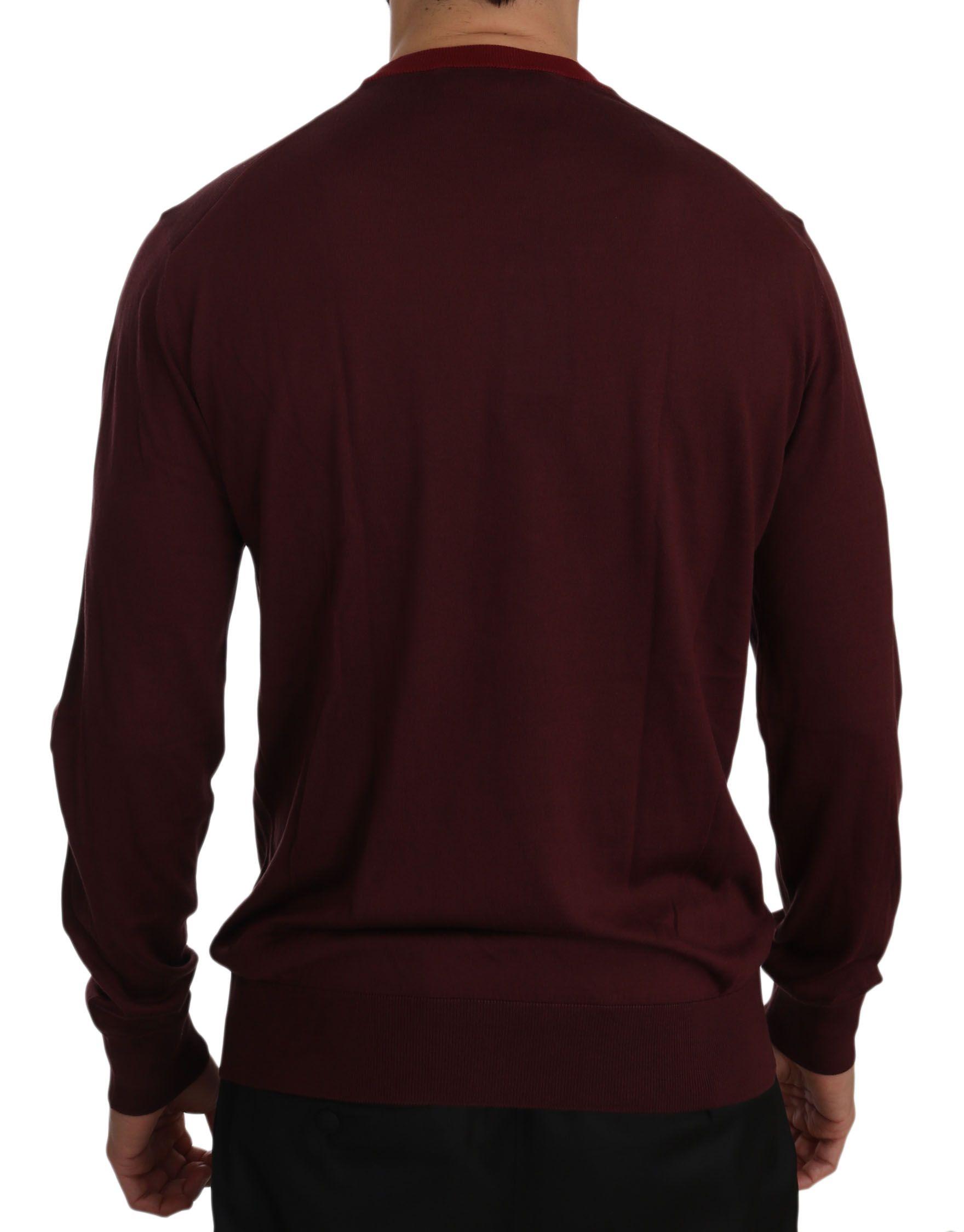 Gentlemans Print Shirt Navy