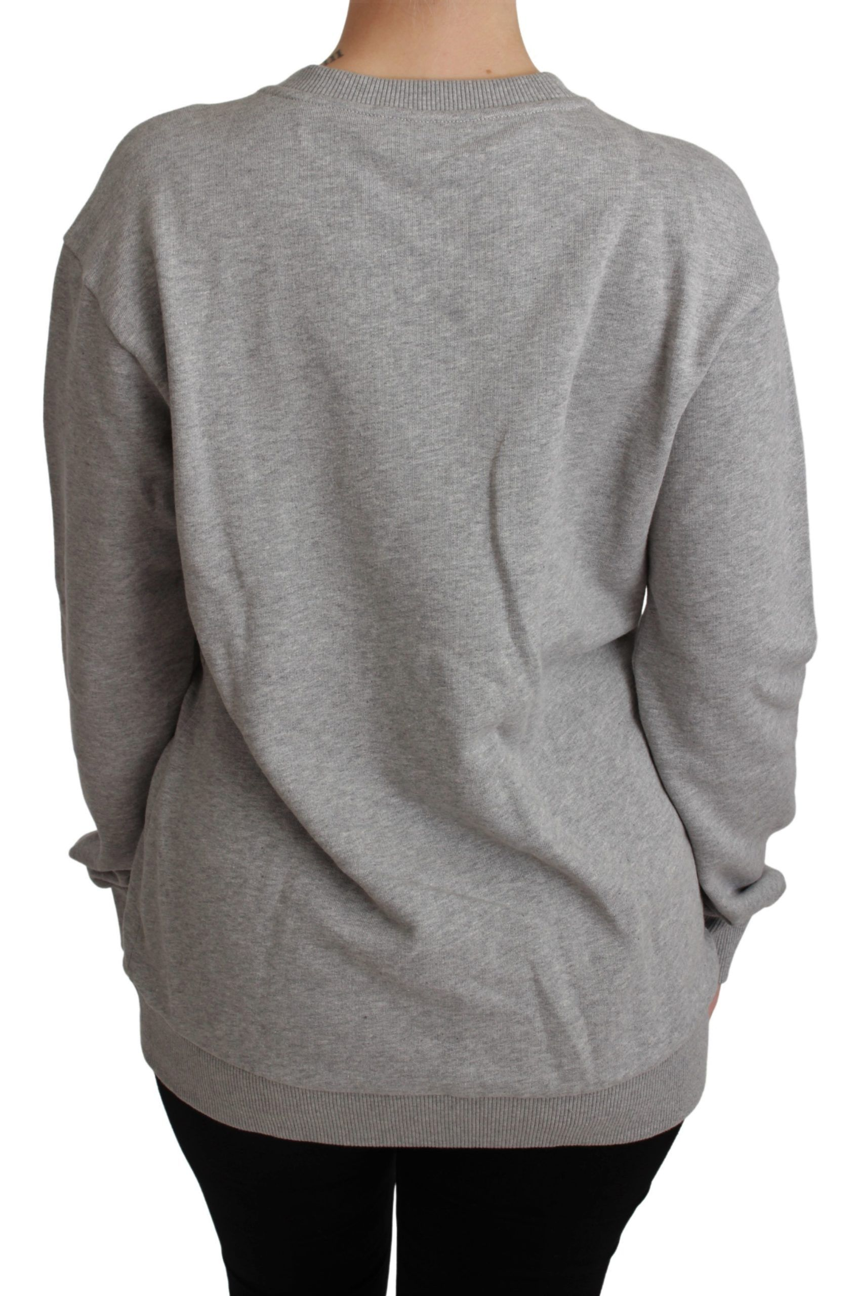 Ermenegildo Zegna Gray Striped Two Piece 3 Button Wool Suit