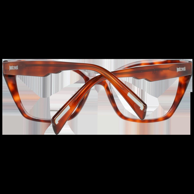 Just Cavalli Optical Frame JC0809 053 51 Women Brown