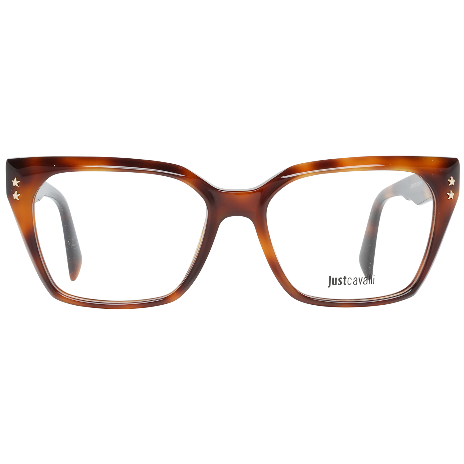 Just Cavalli Optical Frame JC0810 053 52 Women Brown