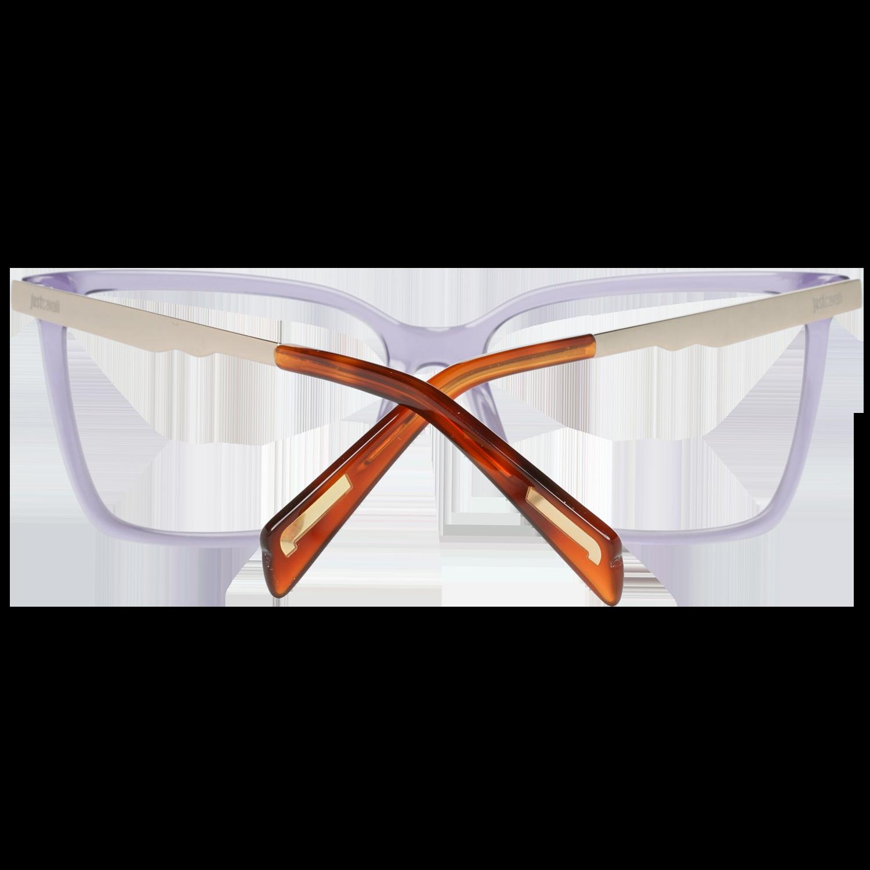 Just Cavalli Optical Frame JC0813 078 54 Women Purple