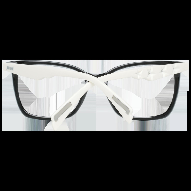 Just Cavalli Optical Frame JC0844 004 52 Women Black