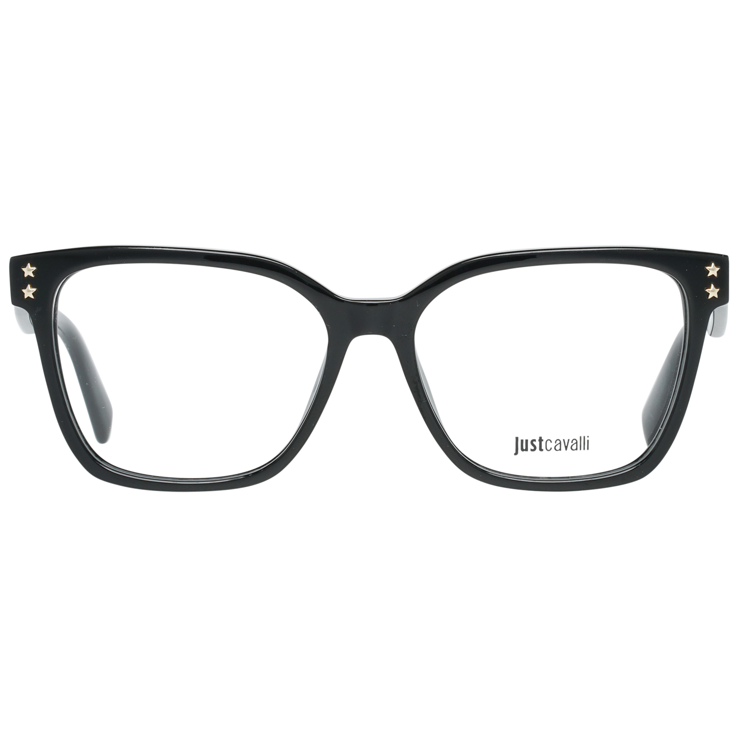 Just Cavalli Optical Frame JC0845 001 52 Women Black