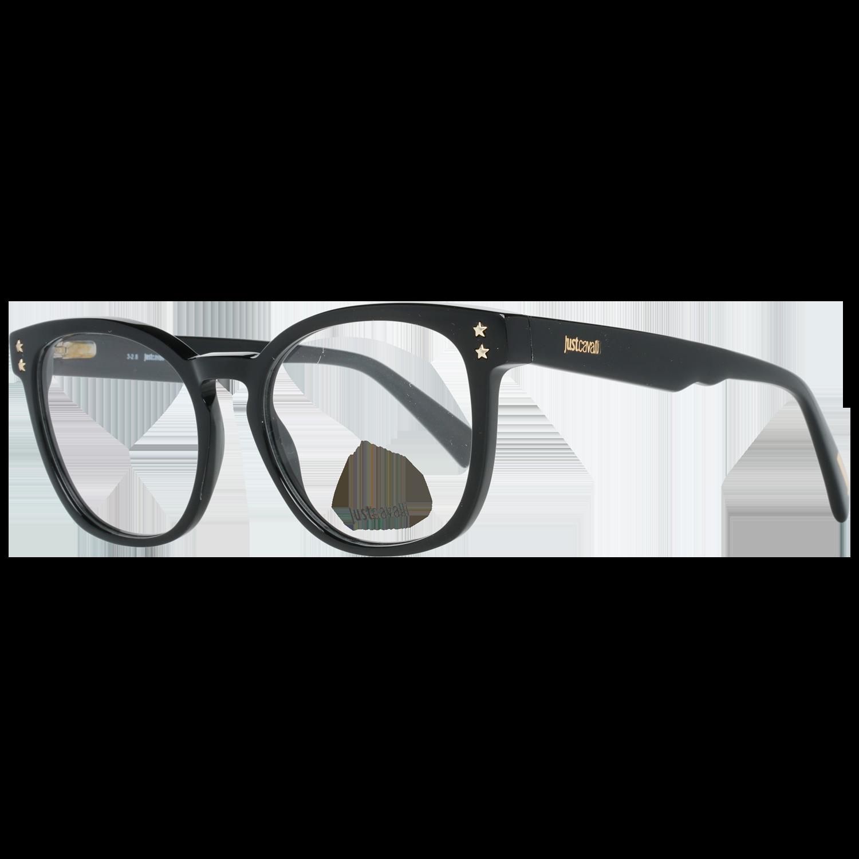 Just Cavalli Optical Frame JC0846 001 50 Women Black