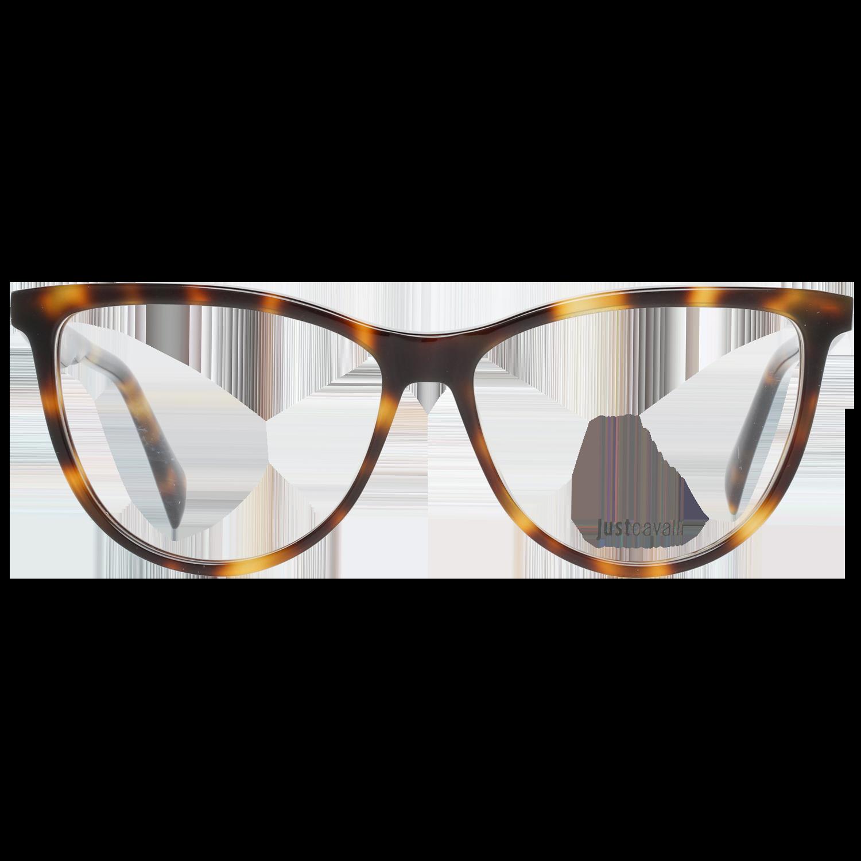Just Cavalli Optical Frame JC0848 052 54 Women Brown