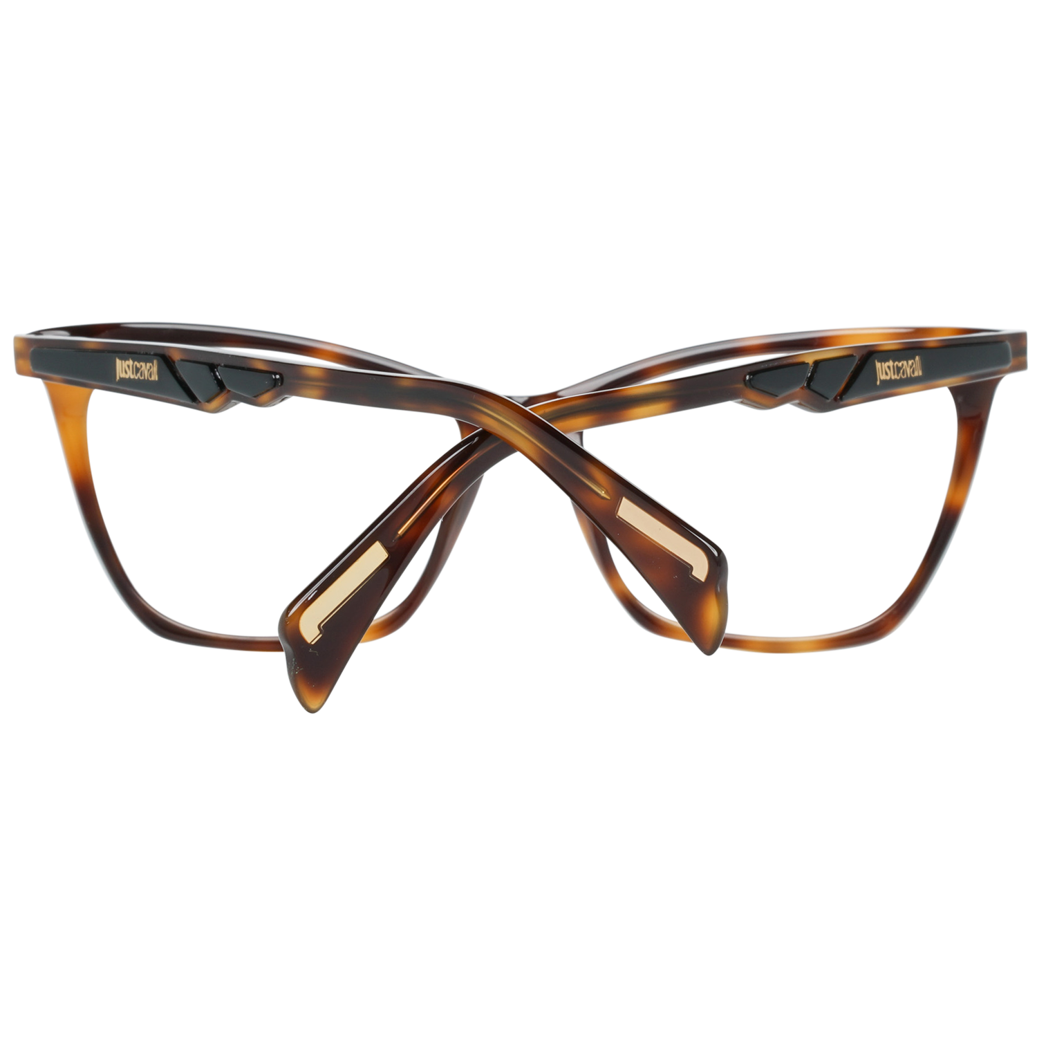 Just Cavalli Optical Frame JC0854 056 53 Women Brown